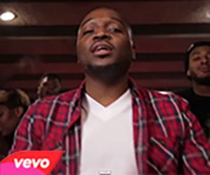 "Problem OTC ""My Crib feat. J.R. Red"" Music Video"